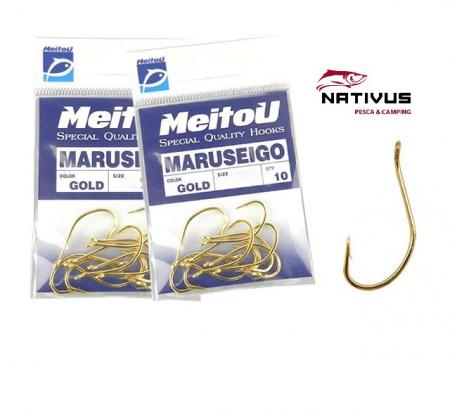 ANZOL MARUSEIGO GOLD MEITOU