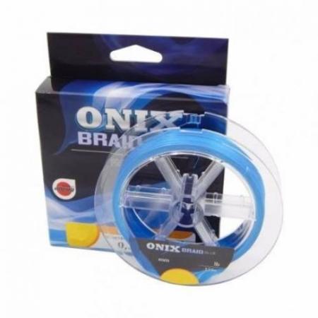 LINHA MULT. 4X ONIX BRAID 0.35MM 44LBS 150M