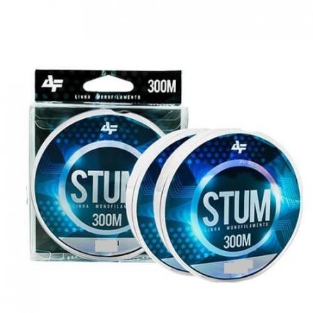 LINHA MON. STUM 0.40MM 300M