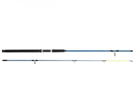 VARA MOL. SELECT 1,65M 15-30LBS - 2 PARTES