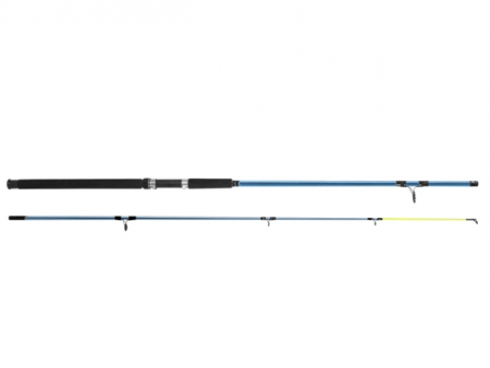 VARA MOL. SELECT 1,80M 15-30LBS - 2 PARTES