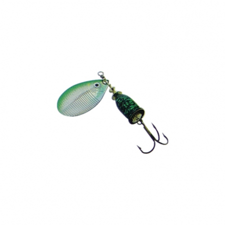 ISCA ARTIFICIAL SPINNER 09G MARINE SPORTS