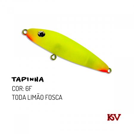 ISCA ARTIFICIAL TAPINHA