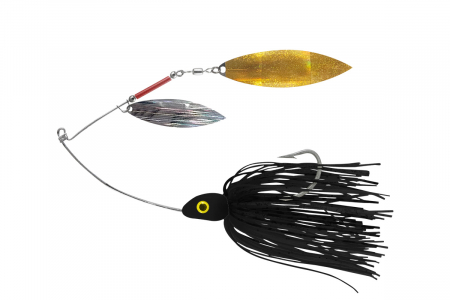ISCA ARTIFICIAL SPINNER BAIT 2/0