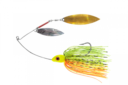 ISCA ARTIFICIAL SPINNER BAIT 4/0