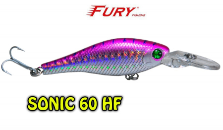 ISCA ARTIFICIAL SONIC 60HF