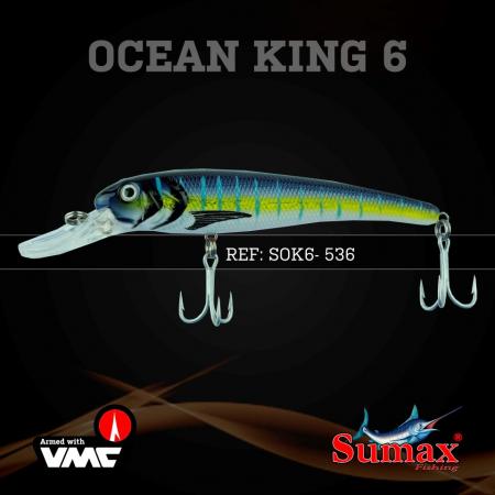 ISCA ARTIFICIAL OCEAN KING 148