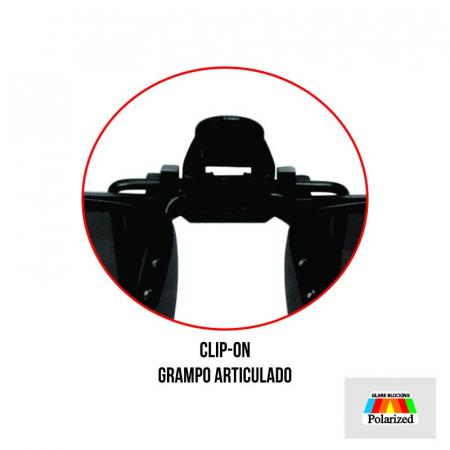 ACESSORIO CLIP-ON MS-0188