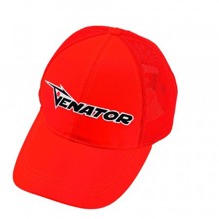 BONÉ VENATOR VERMELHO - MS