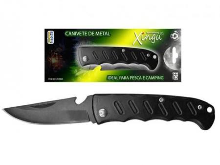 CANIVETE CARBONO XV2928
