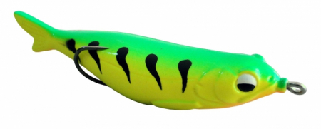 ISCA ARTIFICIAL SNAKE FISH 9CM