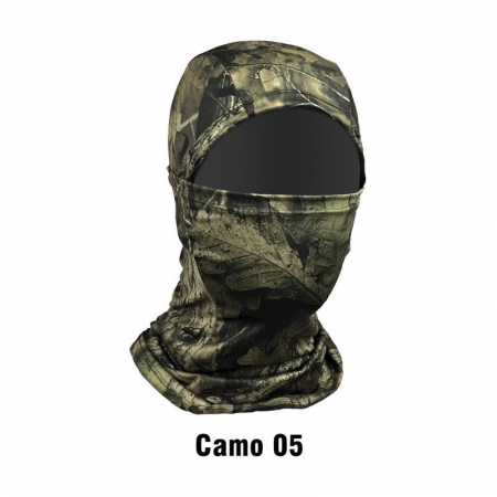 BALACLAVA M3X FOREST CAMO 05
