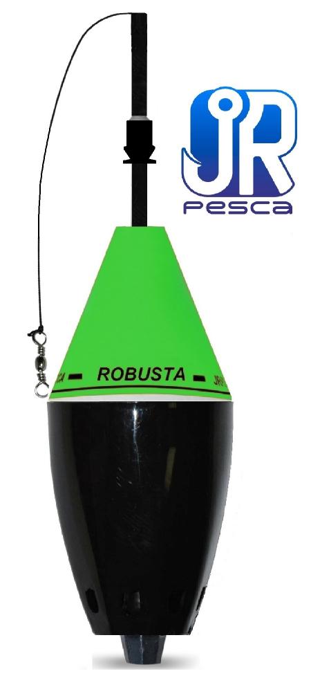 BOIA CEVADEIRA ROBUSTA 158 VERDE  - 65 G