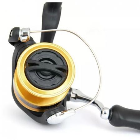 MOLINETE FX FC 2500 3ROL